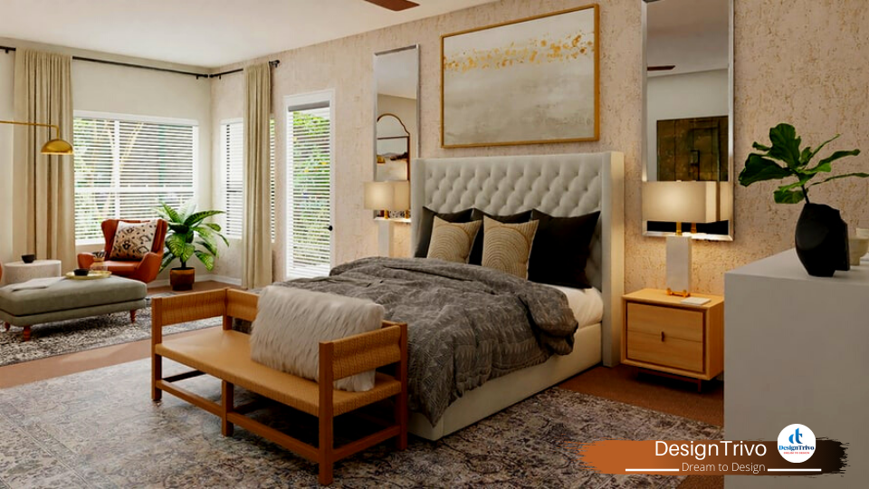Modular Bedroom Design