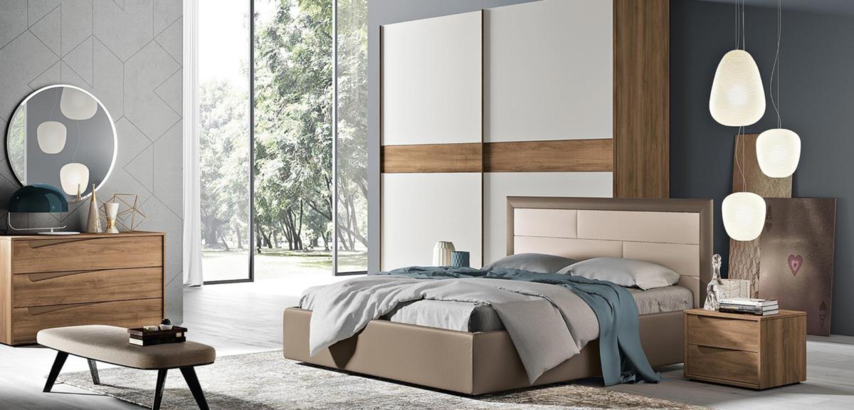 Modular Bed